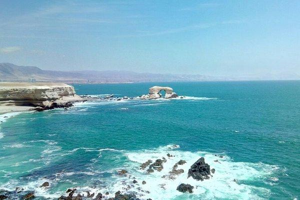 Ruta – Antofagasta